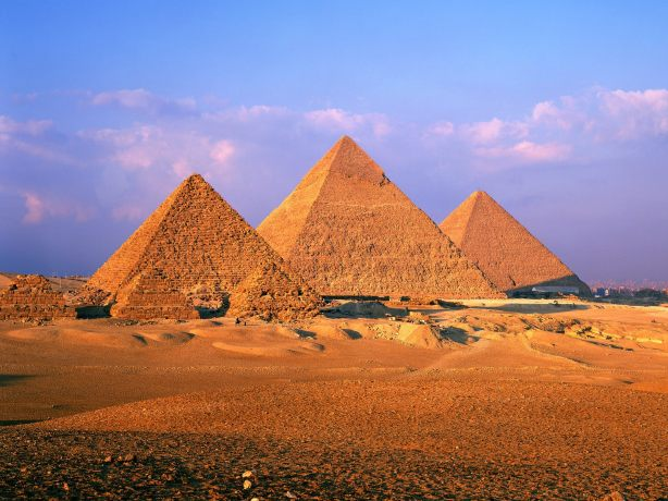 TOP 5 ATTRACTIONS TO VISIT IN EGYPT