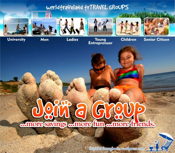 WORLDTRAVELAND TRAVEL GROUPS