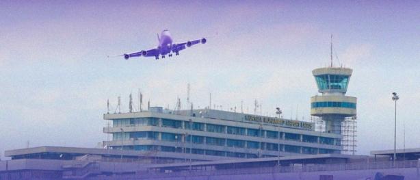 LOCAL FLIGHT TICKET