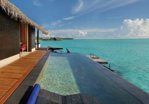 OORR Water Villa