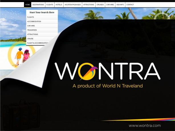 Wontra Launch